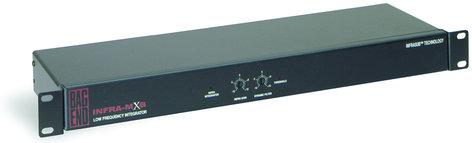Bag End INFRA-MXB Loudspeaker Controller with Stereo Balanced I/O INFRA-MXB