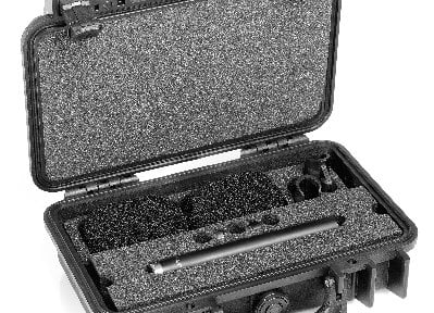 DPA Microphones ST4006A Stereo Microphone Pair with (2) 4006A Omnidirectional Microphones ST4006A