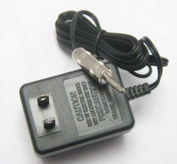 Whirlwind PS24 120VAC/24VDC Power Adapter for Pressmite Press Box PS24