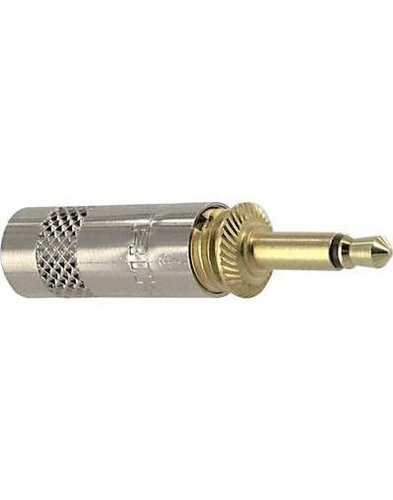 """Neutrik NYS226G 1/8"""" 2-Pole Male Plug with Gold Contacts NYS226G"""