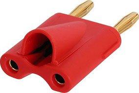 Neutrik NYS508-R Red Banana Plug NYS508-R