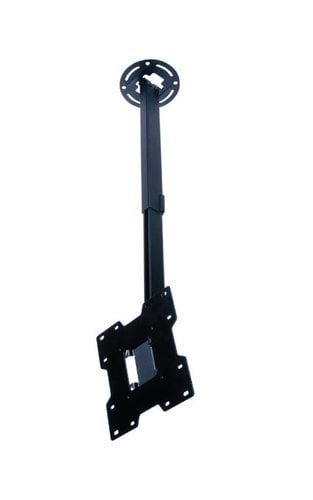 "Peerless PC932B  15""-37"" Black Ceiling Mount for LCD Screens PC932B"