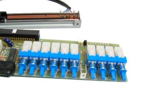 Allen & Heath 003-437JIT Allen & Heath Mixing Console PCB 003-437JIT