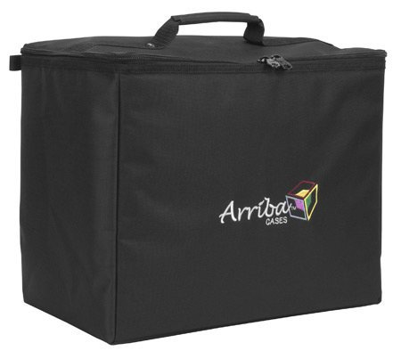 Arriba Cases ATP-16 Stackable Case AT-P16