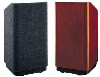 """Da-Lite 98065 32"""" Standard Veneer Floor Corcord Lectern 98065"""