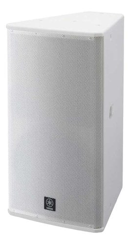 """Yamaha IF2112M/64W 12"""" 2-way Speaker with 90x50 Rotatable Coverage, White IF2112M/64W-YI"""