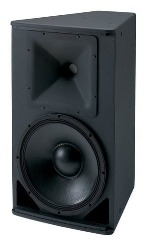 "Yamaha IF2115M/95W 15"" 2-way Speaker with 60x50 Rotatable Coverage, WHITE IF2115M/95W-YI"