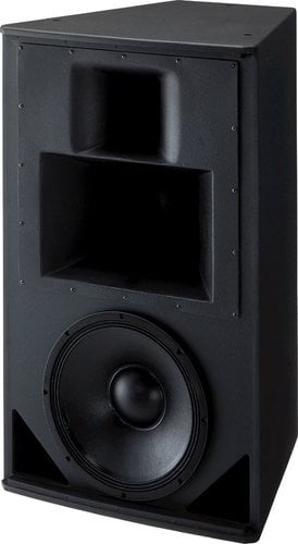 """Yamaha IF3115/95W 15"""" 3-way Speaker with 90x50 Degree Rotatable Dispersion, WHITE IF3115/95W-YI"""