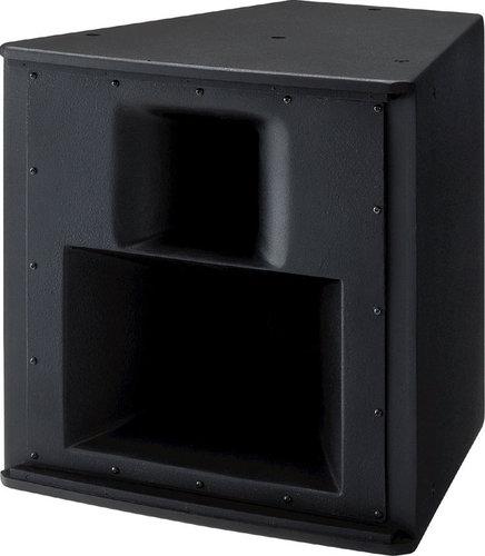 Yamaha IH2000/95W Mid/Hi Speaker with 90x50 Degree Rotatable Dispersion, WHITE IH2000/95W-YI