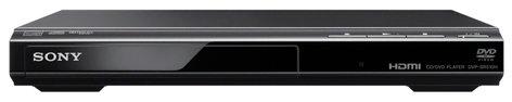 Sony DVP-SR510H 1080p Upscaling DVD Player DVPSR510H