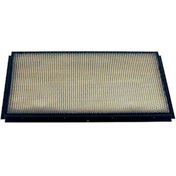 Lowel Light Mfg FLS-432 Black Honeycomb Grid (20 Degree Angle, 54% Output Loss) FLS-432