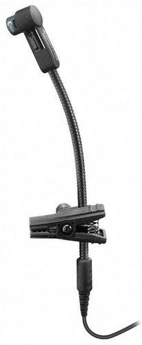 Sennheiser E908B Instrument condenser microphone, for brass instruments E908B