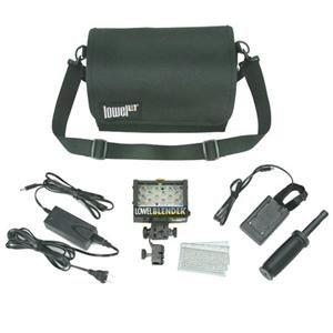 Lowel Light Mfg BLN-912LB Blender AC/DC Pack for Sony BLN-912LB