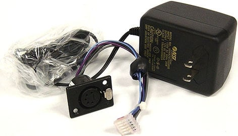 Leviton A7512-001 DMX 512 Interface Kit for MC 7000 Series Lighting Consoles A7512-001