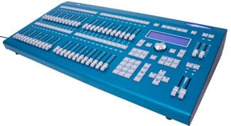 Leviton PPIC0-024 Piccolo 96-Channel Lighting Console PPIC0-024