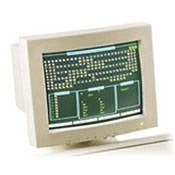"Leviton TAMON-F19 19"" LCD Flat Screen Monitor TAMON-F19"