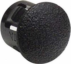 Altinex CM11405  Cover, 3.5mm Audio Panel Mount  CM11405