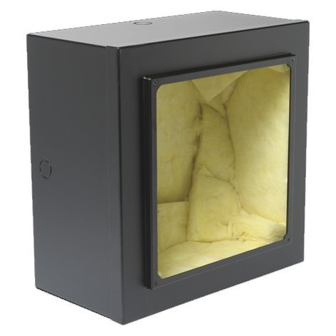 "Atlas Sound QS408  Enclosure 8"" for 164-8  QS408"