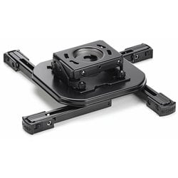 Chief Manufacturing RSAU  Universal Mount, Mini RPA BLK  RSAU