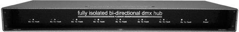 Doug Fleenor Designs BIDI8 DMX Isolation AMP BIDI8