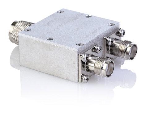 HM Electronics 647G006 DX Antenna Splitter/Combiner 647G006
