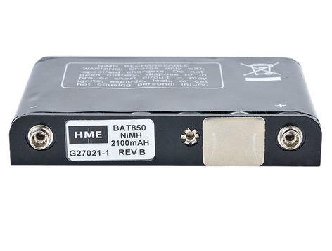 HM Electronics G27021-1 Battery, BAT850 G27021-1