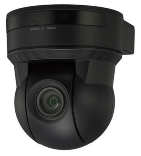 Sony EVI-D90 28x SD PTZ NTSC Camera in Black EVID90