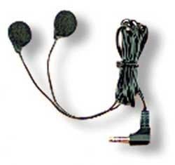 Telex DEB2 Dual Earbud with Cord DEB2-59840-001
