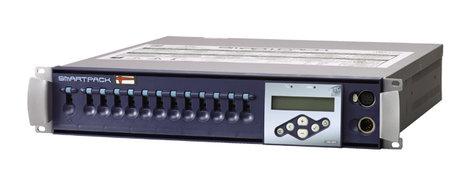ETC/Elec Theatre Controls SL1210V SmartPack Portable Packs, 12 Channel, 10 Amp, Dual 6-Circuit Multi-pin Connectors SL1210V