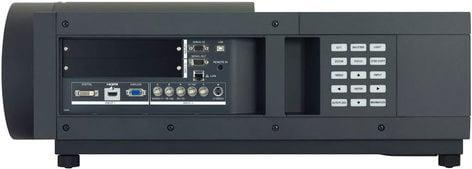 Panasonic PTEX12KU 13,000 Lumens XGA 2-Lamp LCD Projector PTEX12KU