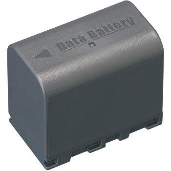 Interstate Battery CAM0162 JVC GR-D870 Replacement Battery CAM0162
