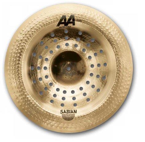"""Sabian 21716CS 17"""" AA Holy China Cymbal in Natural Finish 21716CS"""