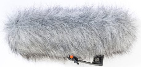 Rycote 021504 Windjammer 4 for Windshield 4 021504
