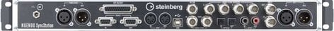 Steinberg Nuendo SyncStation External Audio/Video Systems Interconnect NUENDO-SYNCSTATION