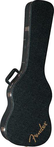 Fender 099-6270-306 Multi-Fit Hardshell Dreadnought Acoustic Guitar Case 099-6270-306