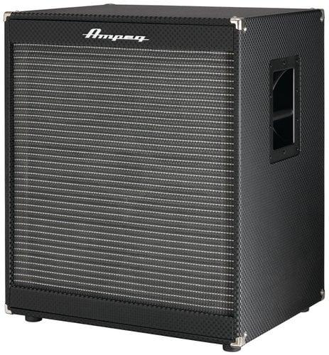 """Ampeg PF-410HLF 4x10"""" Portaflex Bass Cabinet PF-410HLF"""