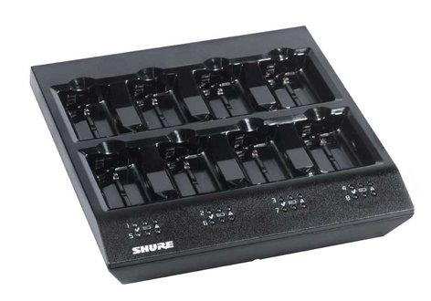 Shure SBC800-US 8-Bay Battery Charger SBC800-US