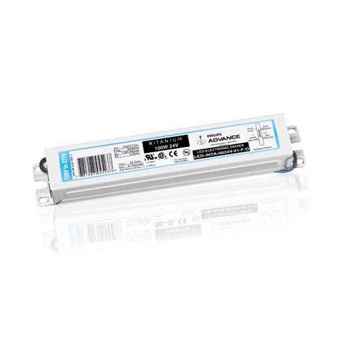 Philips Color Kinetics 309-000001-00 External AC/DC Power Supply for Vaya 309-000001-00