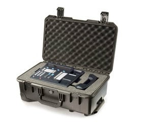 Pelican Cases iM2500 Storm Carry On Case with NO Foam IM2500-X0000