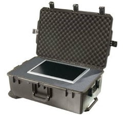 Pelican Cases IM2950-X0000 iM2950 Storm Case with NO Foam IM2950-X0000