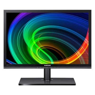 """Samsung S24A650D 24"""" SyncMaster LED-Backlit LCD Display SYNCMASTER-S24A650D"""