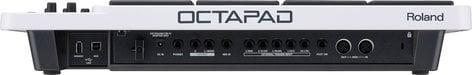 Roland SPD-30 OCTAPAD® Digital Percussion Pad in Black SPD30-BK