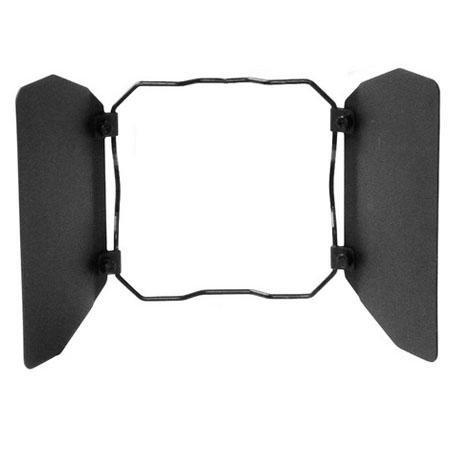 Litepanels 900-6100  Sola ENG 2-Leaf Barn Door/Gel Frame Assembly 900-6100