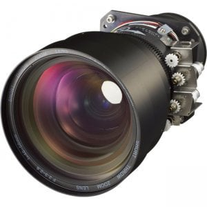 Panasonic ETELW06 1.2-1.5:1 Zoom Lens for PT-EX16KU Projector ETELW06
