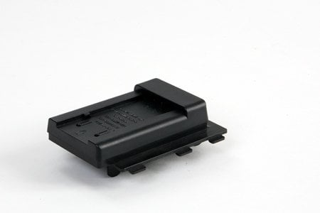 Litepanels 900-5105 DV Battery Adapter Plate for Litepanels Micro (For Panasonic Cameras) LP-MPRO-VDAP-P