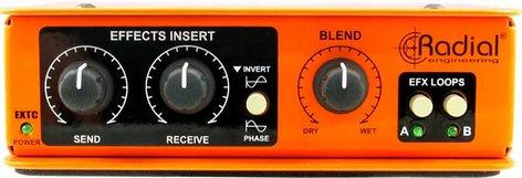 Radial Engineering EXTC-SA  Guitar Effects Interface EXTC-SA