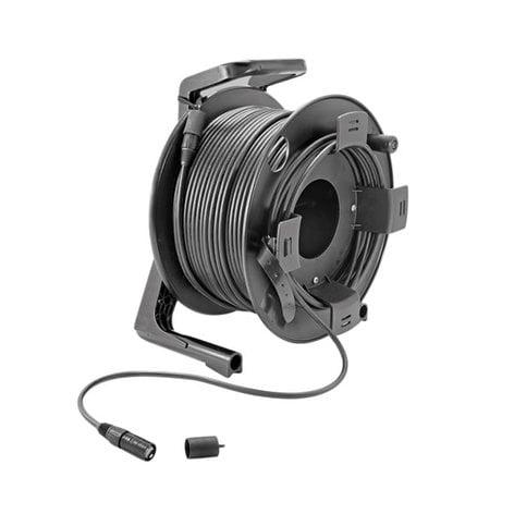 Allen & Heath AH7000 80m Drum of Etherflex Cat5e Cable with EtherCon Connectors AH7000