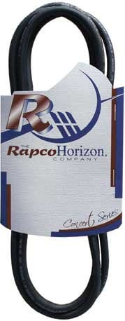 """RapcoHorizon Music BLC-10 10 ft. Concert Series 1/4"""" Stereo Male to Male Balanced Line Cable in Black BLC-10"""