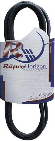 """RapcoHorizon Music BLC-20 20 ft. Concert Series 1/4"""" TRS-M to TRS-M Balanced Line Cable in Black BLC-20"""