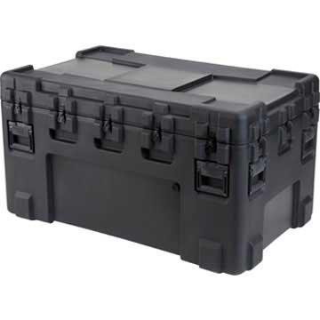 "SKB Cases 3R4530-24B-E  Standard Military Case, Roto, 40""x24""x24"" 3R4530-24B-E"